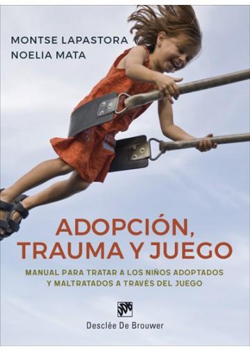 Adopción, trauma y juego