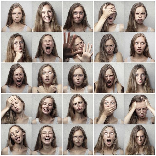 estados de ánimo en la inteligencia emocional