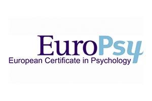 Certificado Europeo en psicología